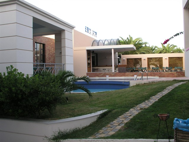 Hotel Eva Bay 4* - Creta ( adults only ) 17