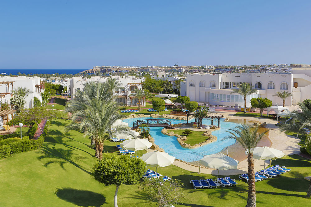Hotel Hilton Sharm Dreams Resort 5* - Sharm El Sheikh 15