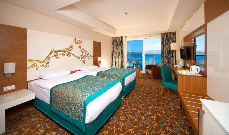 Hotel Venosa Beach Resort & Spa 5* - Didim 2