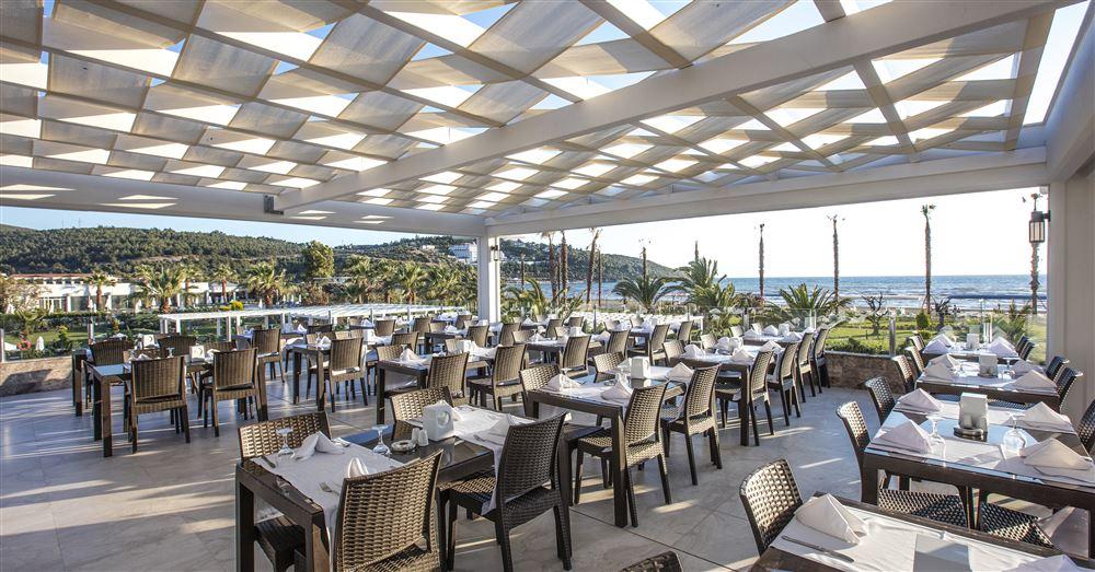 Hotel Palm Wings Ephesus Beach Resort 5* - Kusadasi 25