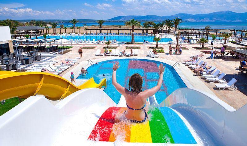 Hotel Venosa Beach Resort & Spa 5* - Didim 1