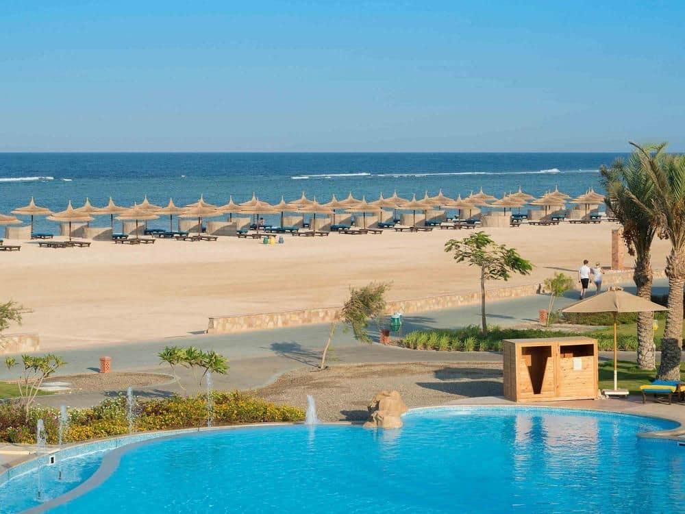 Hotel Novotel Marsa Alam 5* - Hurghada 19