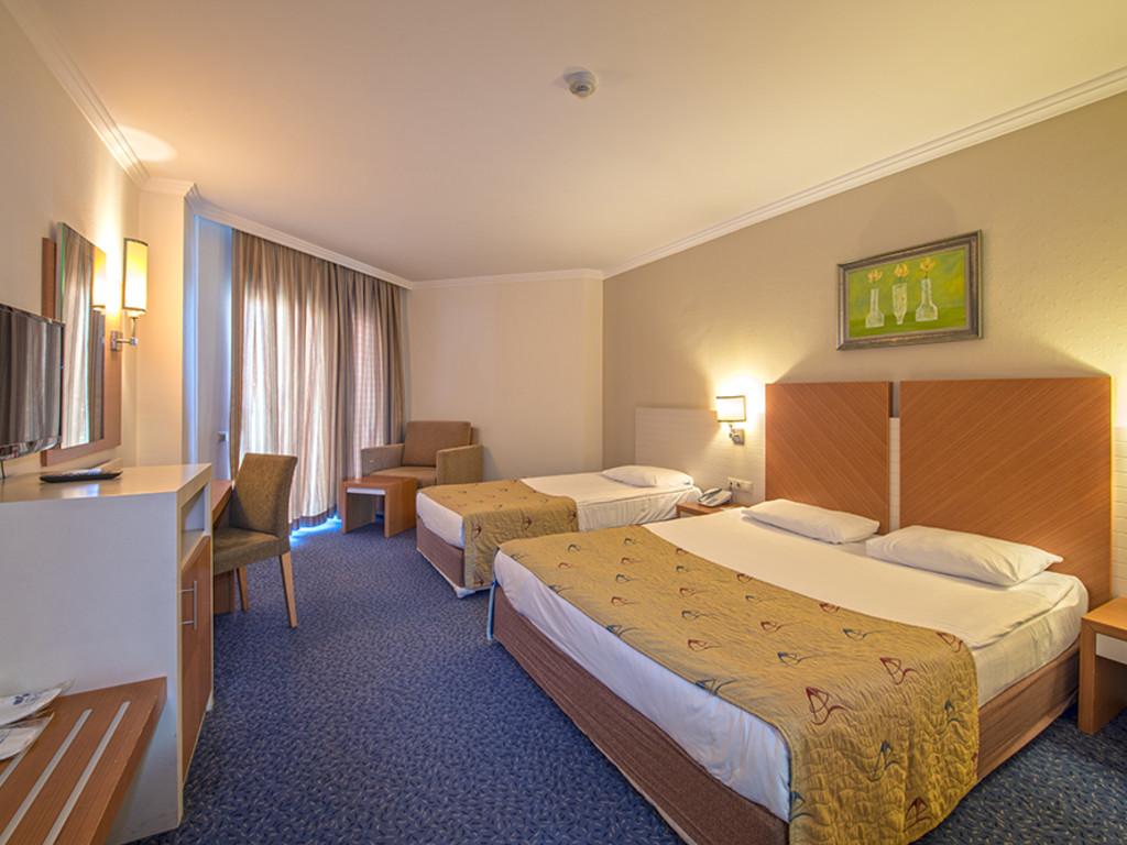 Hotel Crystal Admiral Resort 5* - Side 14
