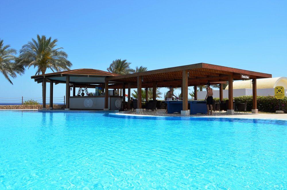 Hotel Sunrise Diamond Beach Resort 5* - Sharm El Sheikh 16