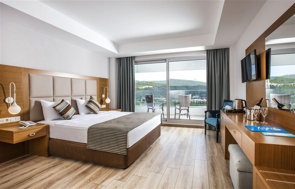 Hotel Palm Wings Ephesus Beach Resort 5* - Kusadasi 24