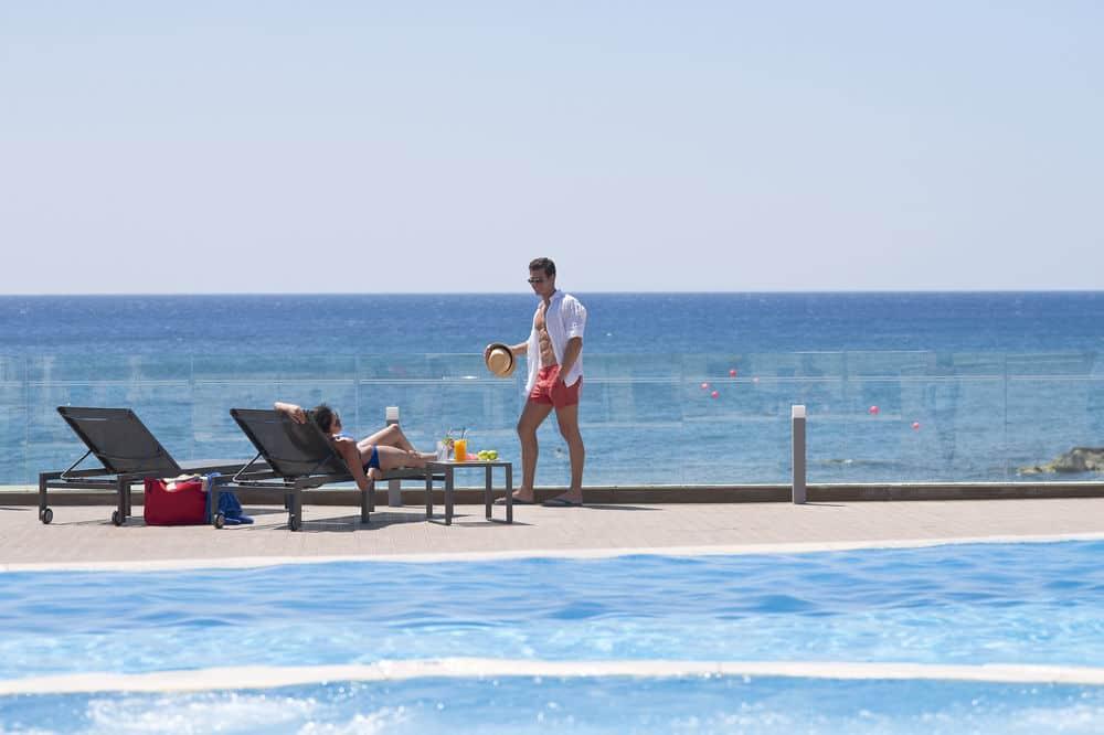 Hotel Royal Apollonia Beach 5* - Cipru 21