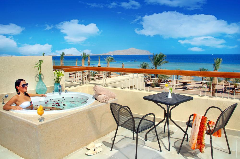 Hotel Coral Sea Sensatori 5* - Sharm El Sheikh 4