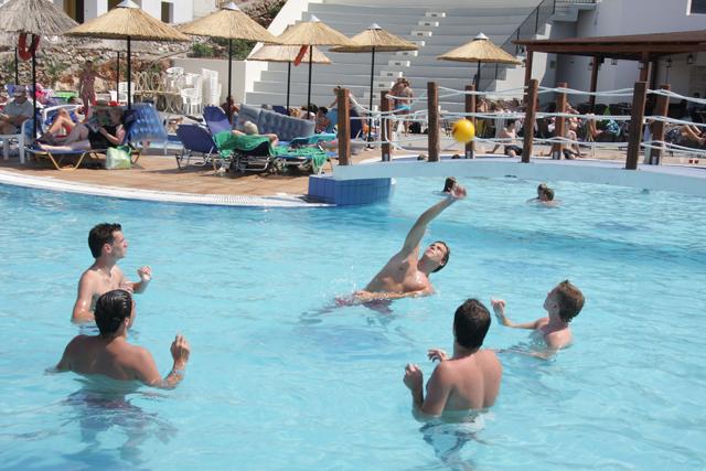 Hotel Mediterraneo 4* - Creta 7