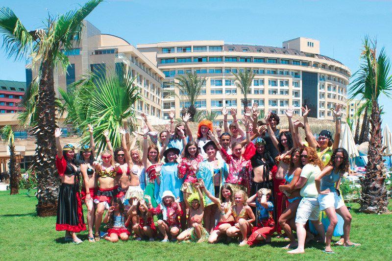 Hotel Fame Residence Lara 5* - Lara 18
