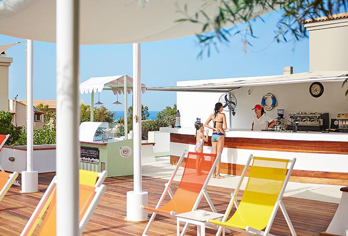 Hotel Grecotel Club Marine Palace & Suites 4* SUP - Creta Chania 25