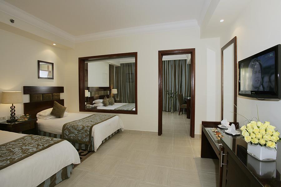 Hotel Rixos Sharm El Sheikh Resort 5* - Sharm El Sheikh 24