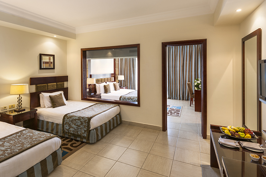 Hotel Rixos Sharm El Sheikh Resort 5* - Sharm El Sheikh 23