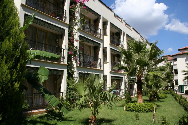 Hotel Mirage World 4* - Marmaris 17