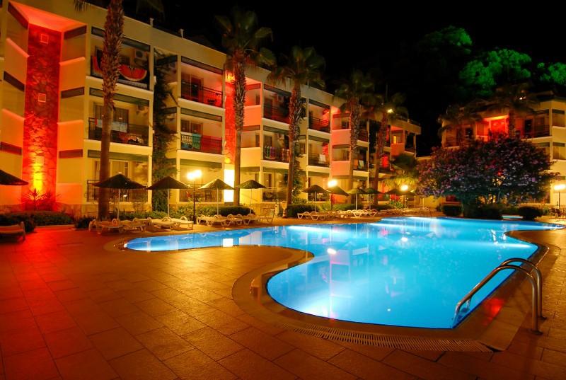 Hotel Mirage World 4* - Marmaris 18