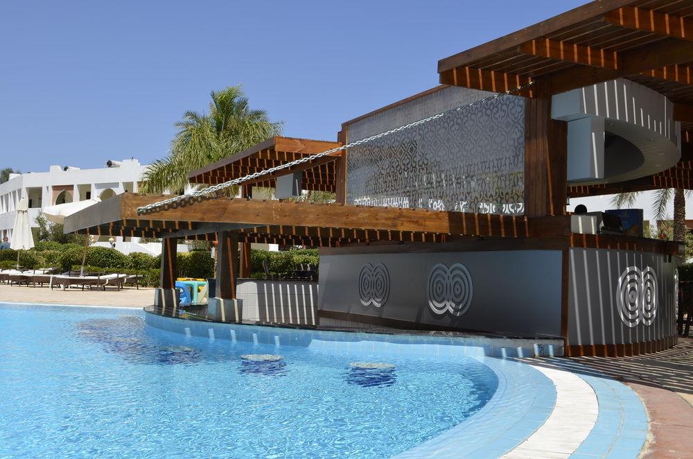 Hotel Sunrise Diamond Beach Resort 5* - Sharm El Sheikh 17