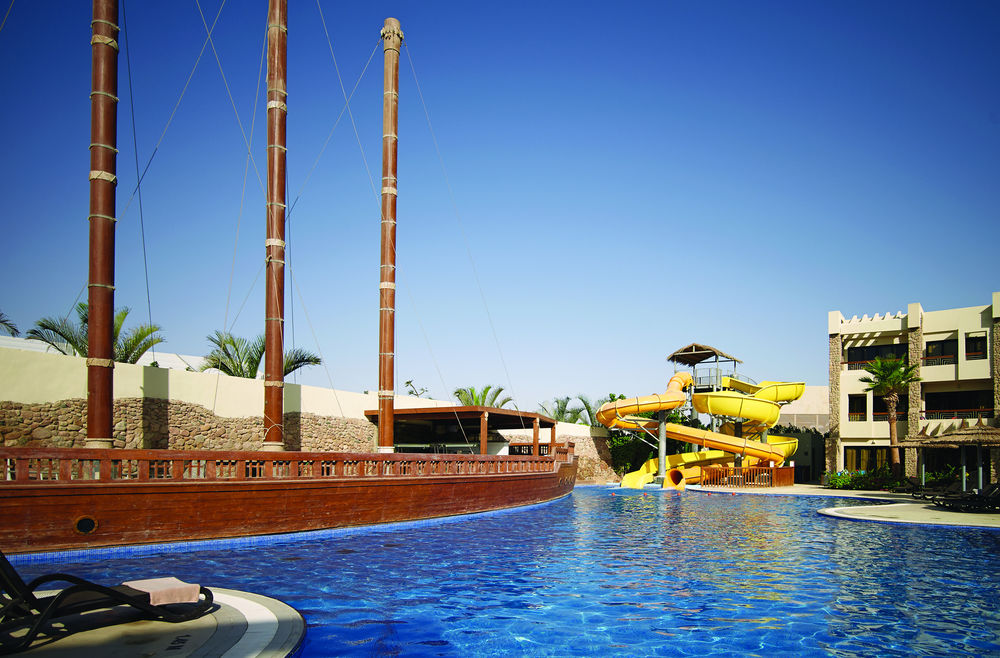 Hotel Coral Sea Sensatori 5* - Sharm El Sheikh 2
