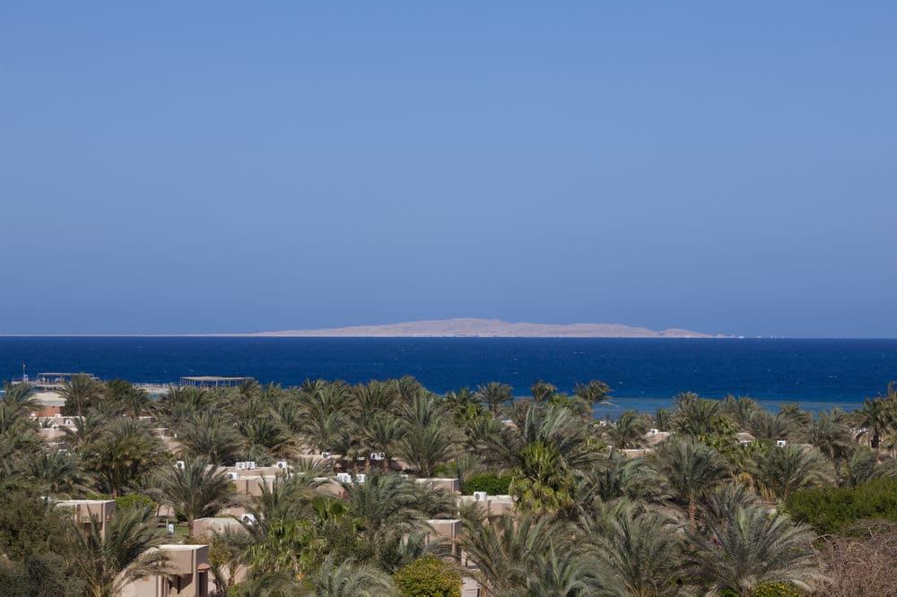 Hotel Pharaoh Azur Resort 5* - Hurghada 14