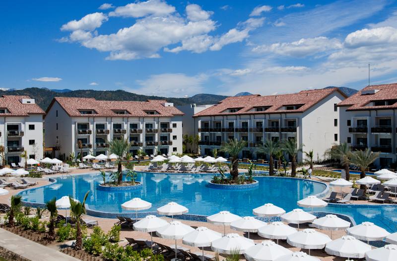 Hotel TUI Sensatori Barut Fethiye 5* - Fethiye 20