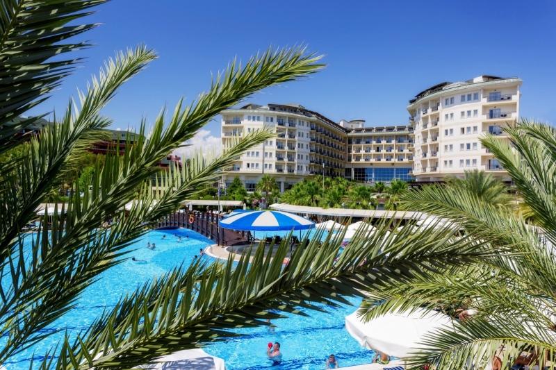 Hotel Mukarnas Spa Resort 5* - Alanya 14