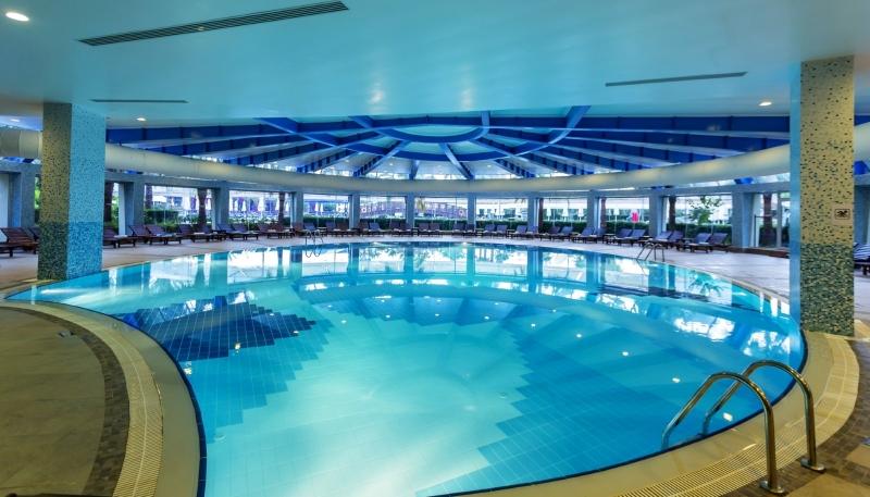 Hotel Mukarnas Spa Resort 5* - Alanya 13