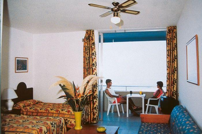 hotel fiesta paraiso tenerife: