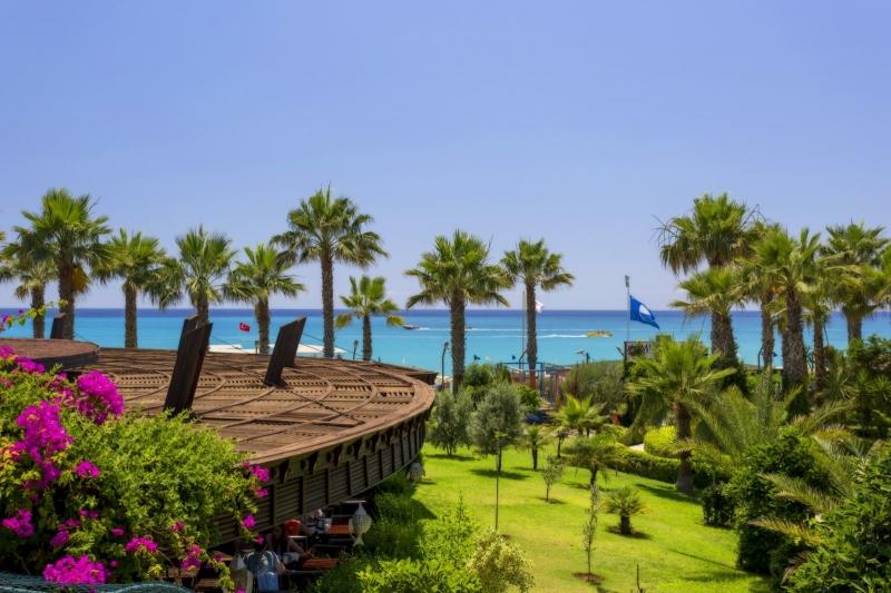 Hotel Mukarnas Spa Resort 5* - Alanya 12