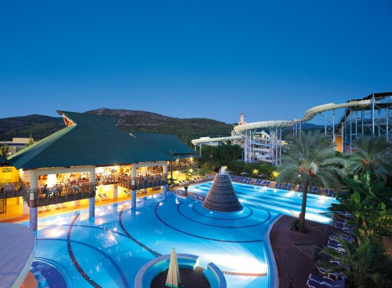 Hotel Aqua Fantasy Resort 5* - Kusadasi 23