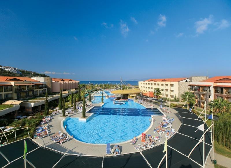 Hotel Aqua Fantasy Resort 5* - Kusadasi 22