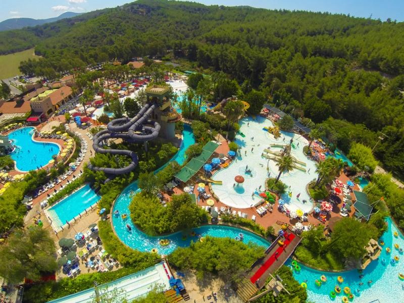 Hotel Aqua Fantasy Resort 5* - Kusadasi 21