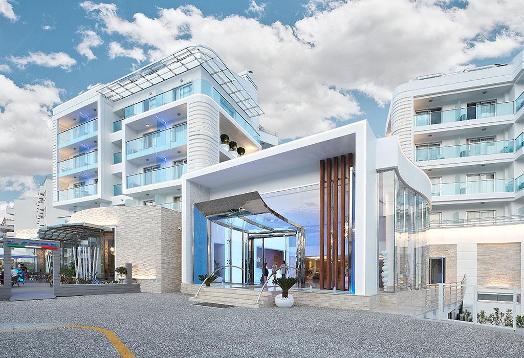 Hotel Blue Bay Platinum 5* - Marmaris 2