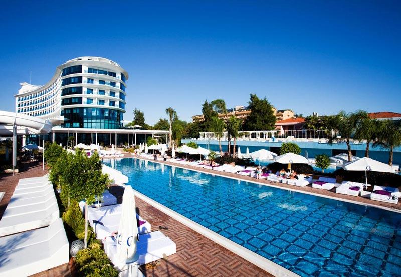 Hotel Q Premium 5* - Alanya