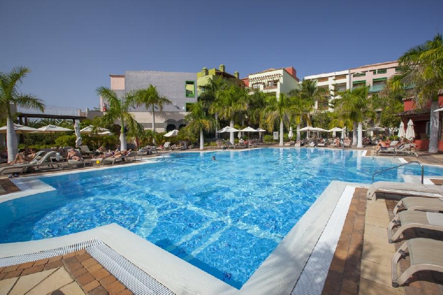 Lopesan Villa del Conde 5* - Gran Canaria 8