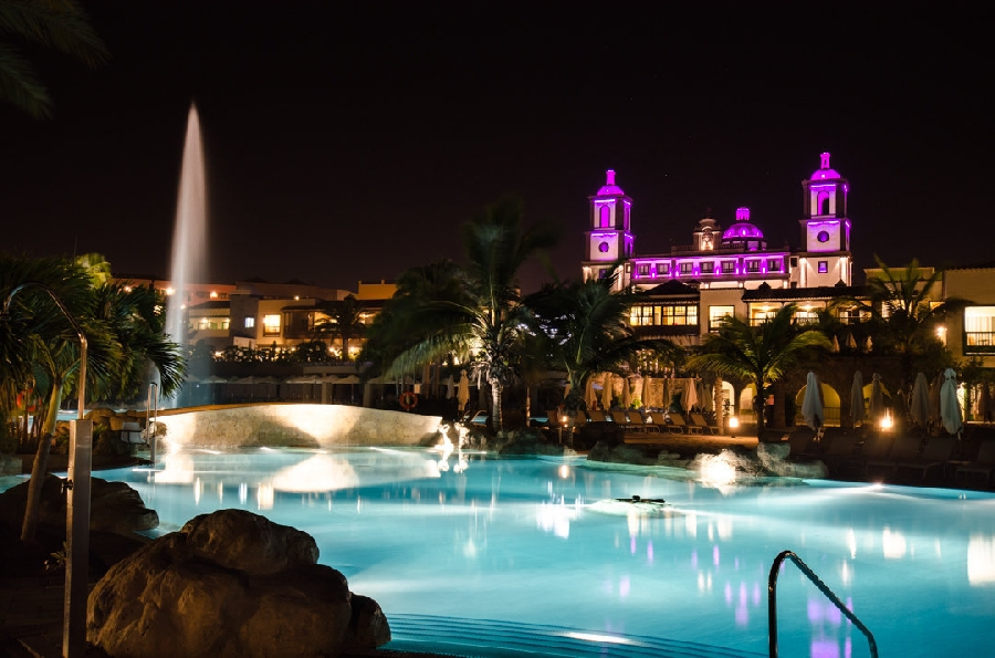 Lopesan Villa del Conde 5* - Gran Canaria 10