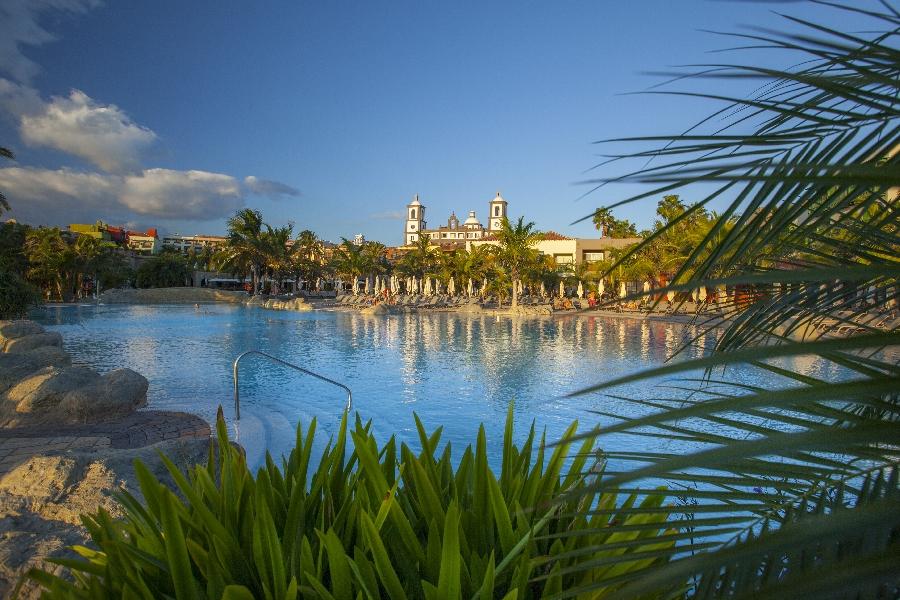 Lopesan Villa del Conde 5* - Gran Canaria 14