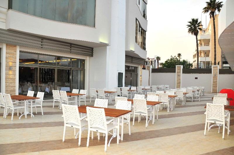 Hotel Golden Rock Beach 5* - Marmaris  10