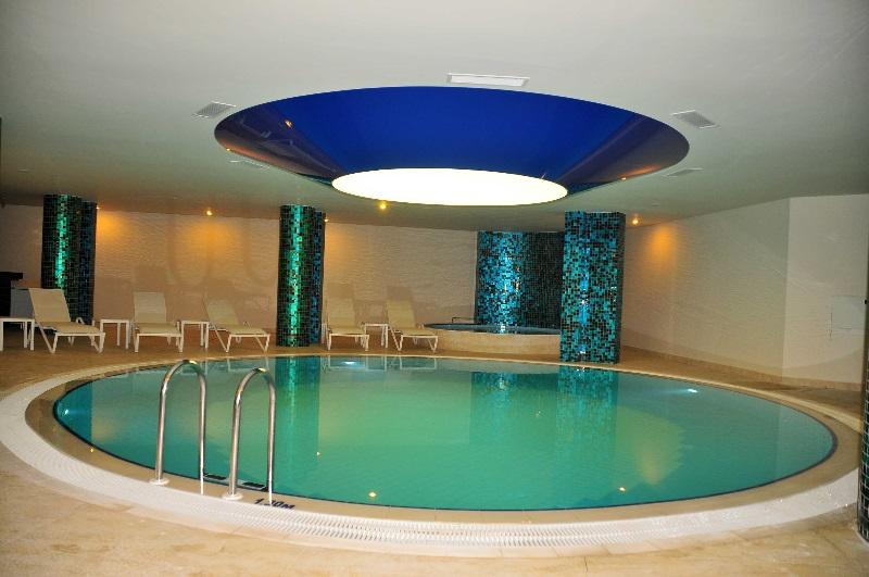 Hotel Golden Rock Beach 5* - Marmaris  12