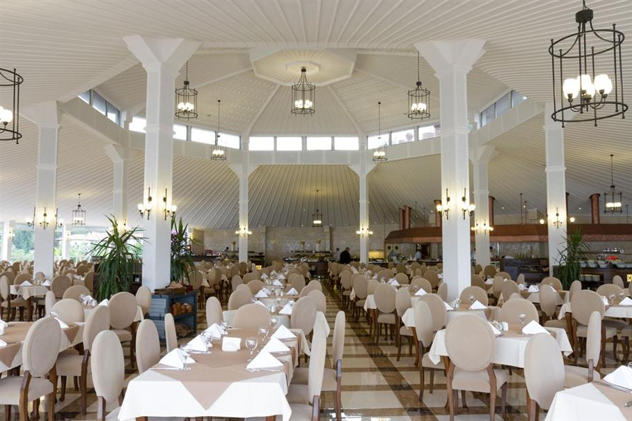 Club Hotel Letoonia 5* - Fethiye 4
