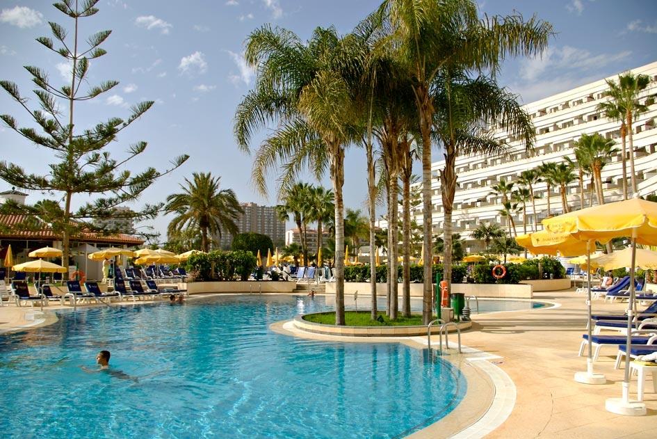 Arona Gran Hotel 4* - Tenerife ( Adults only, renovat 2017 ) 16
