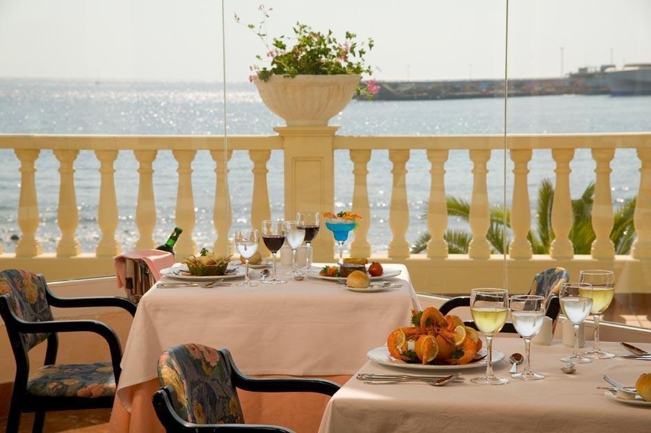 Arona Gran Hotel 4* - Tenerife ( Adults only, renovat 2017 ) 17