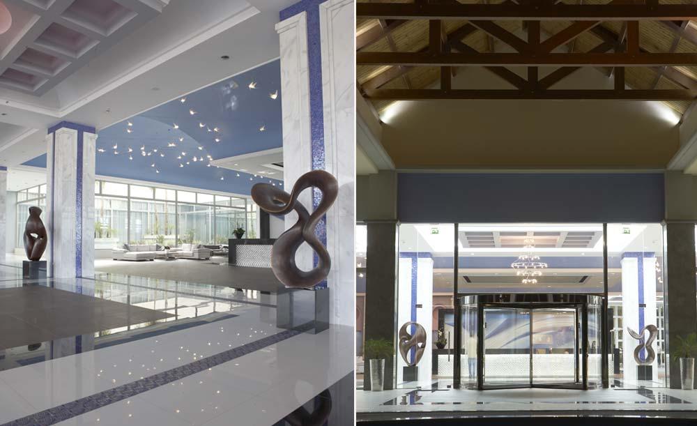 Hotel Atrium Platinium 5* - Rodos 23