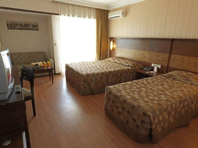 Hotel Garden Of Sun 5* - Didim 23