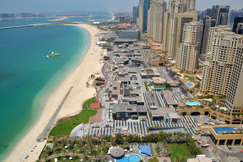 Hotel Rixos Premium Dubai 5* - Dubai 25