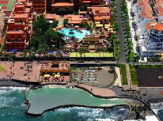 Hotel Villa Cortes 5* - Tenerife 1