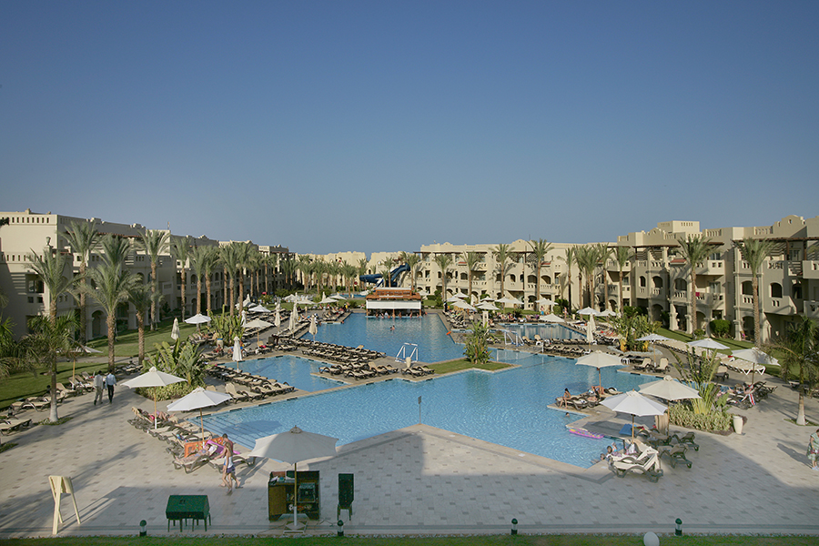 Hotel Rixos Sharm El Sheikh Resort 5* - Sharm El Sheikh 21
