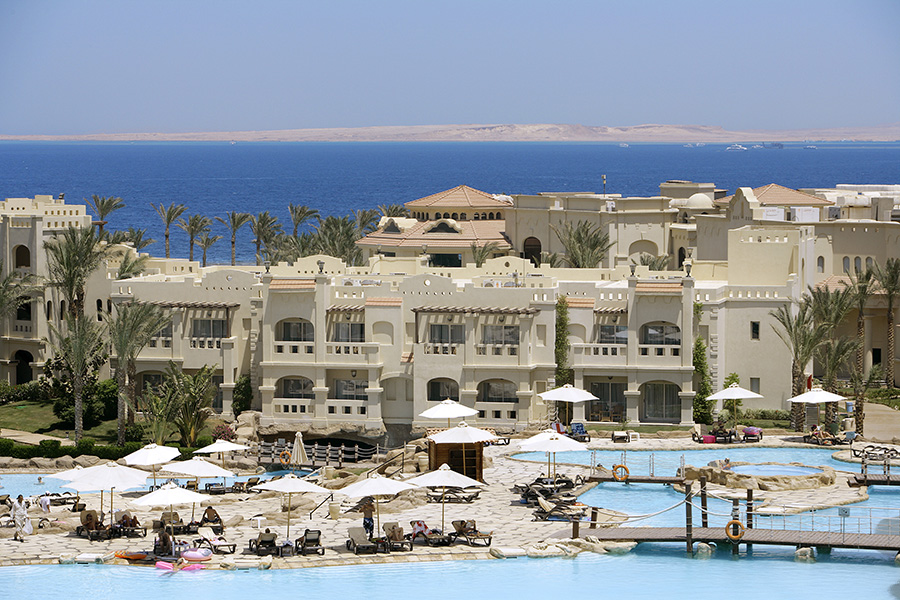 Hotel Rixos Sharm El Sheikh Resort 5* - Sharm El Sheikh 22