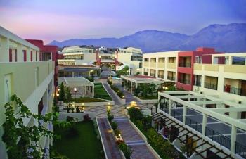 Hydramis Palace Resort & Spa 4* - Creta Chania  5