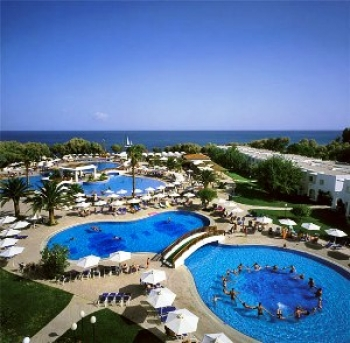 Hotel Louis Creta Princess 4* - Creta Chania 7