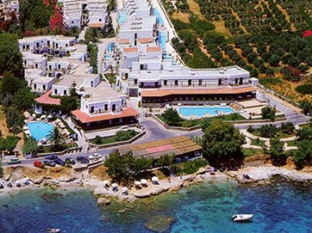 Hotel Hersonissos Maris 4* - Creta Heraklion 22