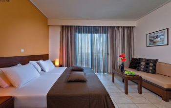 Hotel Creta Palm Resort 4* - Creta Chania  11