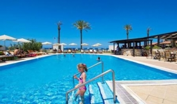 Hotel Asterion Beach Hotel & Suites 5* - Creta Chania  13